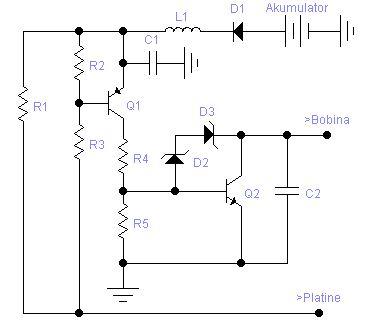 tranzistorskopaljenje