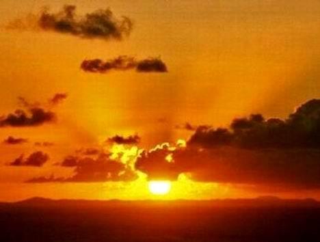 Izlazak i zalazak sunca Z0061