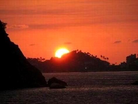 Izlazak i zalazak sunca Z0071