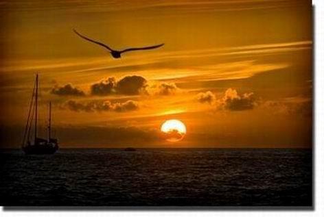 Izlazak i zalazak sunca Z0091